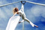 Airdance - Leonie Titelbild