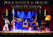 Pole Dance & Magic Varieté Show Titelbild