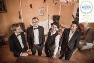 All Jazz Ambassadors Austrian Wedding Award Gewinner
