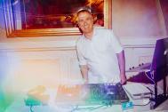 DJ Paul van Groove Titelbild