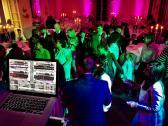 DJ Axel Wolfinger Auftritt