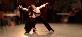 Chaska und Marc Performance