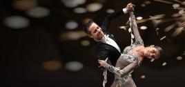 Chaska und Marc Tanz