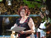 Freie Rednerin Gudrun Ongrowski