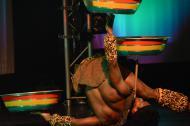 SASaGA - Sam's Akrobatik Show