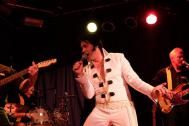 Andy King - Elvis Tribute Künstler