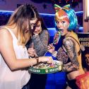 Killuminati Entertainment Club & Stageperformer