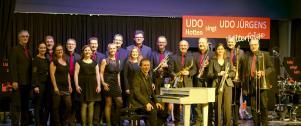 Udo singt Udo Jürgens Welterfolge