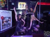 *Funky Flash* (DJ Maretimo & Dancers) das Weihnachtsfeier & Firmenfeier Highlight !