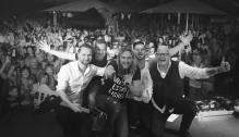 Oliver Thomas & Band