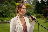 Lorena Daum - Die Stimme für Gänsehautmomente