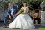 Deutsch oder Englisch - Wortschatz Heinke - und Klavier zur Hochzeit kostenlos dazu