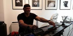Mathias König: akustisch - elektronisch - anders