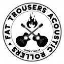 Fat Trousers Acoustic Rollers