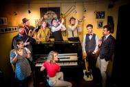 Two Words Love - Funk and Soul Coverband