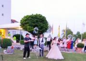 DI Henio,  DJ Heniu, Kinder DJ, Mittelalterkünstler, Drehorgelspieler, Leierkastenspieler