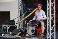 Handpan Mystic Flow - Fabian Küpper