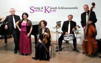 Schlossensemble Svenja Kruse
