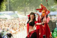 Amelie - Oriental Movement Bollywood & Bellydance Berlin