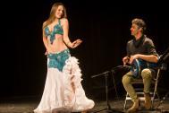Amelie - Oriental Movement Bollywood & Bellydance Berlin