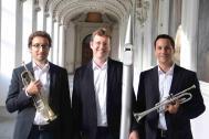 Trio Toccata, Musik für zwei Trompeten und Orgel