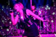 Sängerin Kara