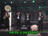 hardy's jazzband