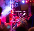 Band RiCHiES TWiNS 2-5 Musiker u. Sängerin (variabel)