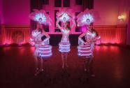LED Light Show ANGELS