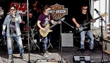 D4 Rock`n Blues