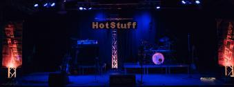 Hot Stuff Party- und Eventband