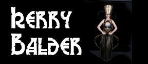 Kerry Balder - Kontaktjonglage u. Feuershow
