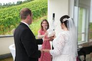 Andrea Köninger - Hochzeitsrednerin - Freie Trauungen