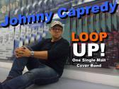 Johnny Capredy