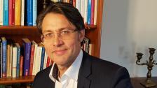 Festredner Binder: Christian G. Binder