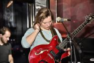 Amélie - Gesang & Gitarre