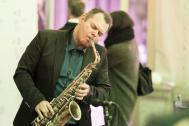 Andreas Vanselow (DJ & Saxophonist)