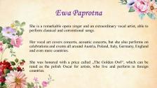 Ewa Paprotna