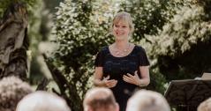 Rede mit Herz - Heike Koch-Barth