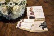 Event-Pianist & Organist Philipp Watzek