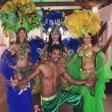 Tropicana Sambashow