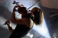 Marta Violinist