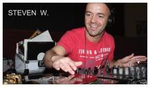 DJ Steven W.
