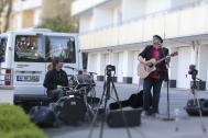 "Motivation-heute ""Die Corona Band"""