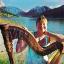 Martina Holzer Harfe Gesang Orgel