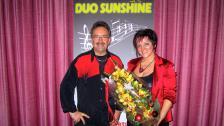 DUO SUNSHINE - unsere Profis für Ihr Fest!