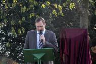 Freier Redner Joachim Weller