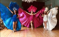 Samba Queens - Samba Show Berlin