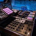 Greg Oorange . DJ für nachhaltige Events