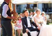 Saxofonist Berlin - Dimitriy Samus